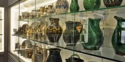 Pápai kiállítások és tárlatvezetések a Pannonia Reformata Múzeumban és Gyűjtemények Könyvtárában