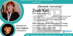 Híres emberek Balatonfüred 2020. Velünk élő kiválóságaink ONLINE a Zsidó Kiválóságok Házában