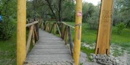 Szent jakab sétány Dabas-Sári