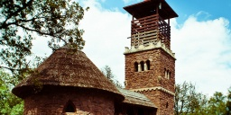 Csere-hegyi Szabadság-kilátó Balatonalmádi