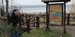 Biai-tó kilátó Biatorbágy