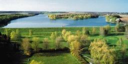 Gébárti-tó Zalaegerszeg