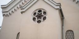 Volt Zsinagóga Kiállítóhely Tata