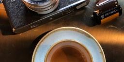 Főfoto - Galéria, kávéház, fotóbolt