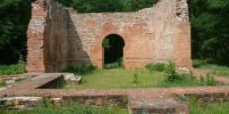 Gúti templomrom