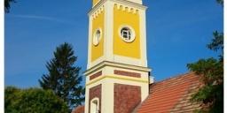 Csákvár Emlékház és Tűzoltó torony
