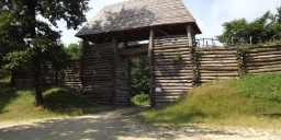 Vaskapu Tanösvény – Vasvár