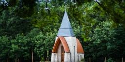 Káld-hidegkúti Kisboldogasszony-kápolna