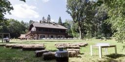 Gézaháza Hubertus Fogadó