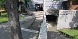 Kortárs Művészeti Intézet Dunaújváros