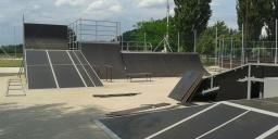 King City Skatepark Székesfehérvár