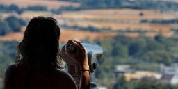 Látó-hegy kilátó Naszály