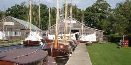 Amatőr Hajóépítő Találkozó 2021 Sarud