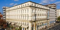 Hotel office Győr, béreljen szobát irodai használatra a Danubius Hotel Rába szállodában