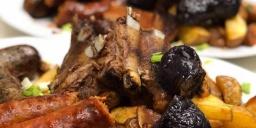 Ételrendelés Monoron, friss disznótoros menü rendelés a KultPincéből