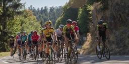 Családi kerékpártúra, Mapei Tour de Zalakaros 2021