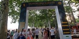 Balatonfüredi Borhetek 2021