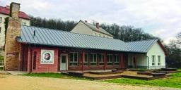Rudapithecus Látogatóközpont  Rudabánya