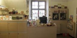 Érsekségi Ajándék és Könyvesbolt Veszprém Szaléziánum