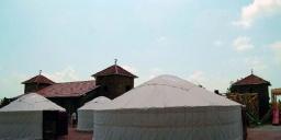 Csoportos kirándulás, céges csapatépítés  a Kis-Balaton közeli 7 Vezér Történelmi Kalandparkban