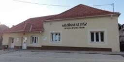 Vértesszőlős Közösségi Ház
