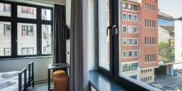 a&o Hostel Budapest City