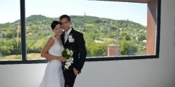 Családi-, esküvői- vagy céges rendezvényhelyszín a Kemenes Vulkán Parkban
