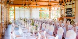 80 fős esküvő helyszín rendezvényteremben vagy full panorámás Fröccsteraszon Monoron