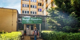 Hotel Flandria Budapest