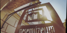 Mesemúzeum Budapest