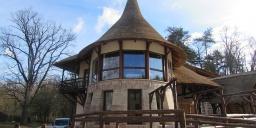 Dám Pont Ökoturisztikai Látogatóközpont
