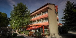 Hotel Dombóvár