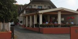 Hotel Pannon Étterem Panzió Apartman