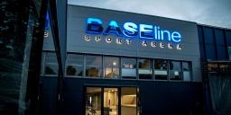 Baseline Sport Arena Budapest