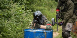Paintball Szeged