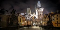 Cseh és Szlovák Utazási Iroda Budapest