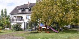 Mónika Panzió Kiskunfélegyháza
