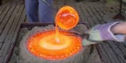 Bárdibükk Glass Nemzetközi Üveg Alkotótelep