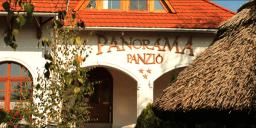 Panoráma Panzió Magyarpolány
