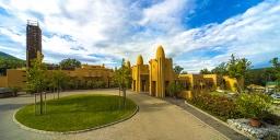 Bambara Hotel Felsőtárkány