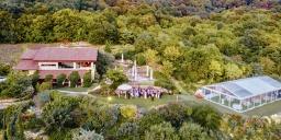 Terazza Esküvőhelyszín Sümeg