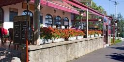 Kőbüfé Étterem Budapest