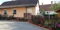 Kovács Vendégház Zalaegerszeg