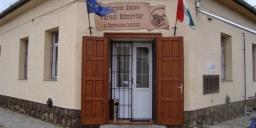 Hegyesi János Városi Könyvtár és Közművelődési Intézmény Füzesgyarmat