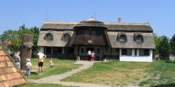 Tiszavárkonyi Népművészeti Alkotóház