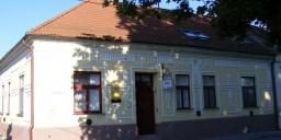 Duna Vendégház Mohács