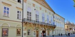 Rippl-Rónai Múzeum Kaposvár