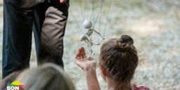 Marionette show 2021 Kapolcs. Bábjáték fesztivál gyerekeknek és felnőtteknek
