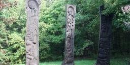 Mogyoróhegyi Természetismereti Tanösvény Visegrád