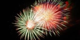 Badacsonyi Fényvarázs és Tűzijáték 2021